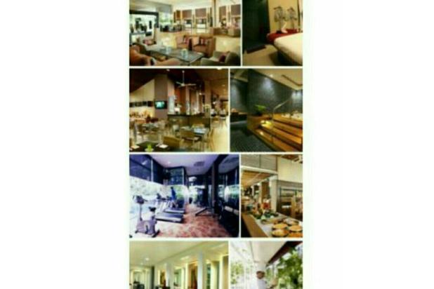 Rp1,5trily Hotel Dijual