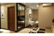 apartemen residence 8 @ Senopati LB 96 M2