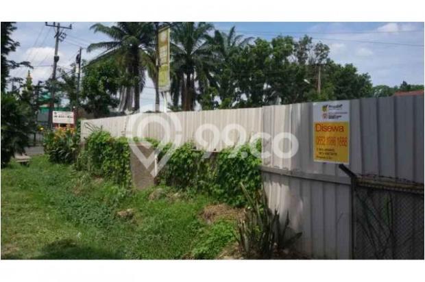 Disewa Tanah dan Bangunan di Gatot Subroto KM 7,5 6932362