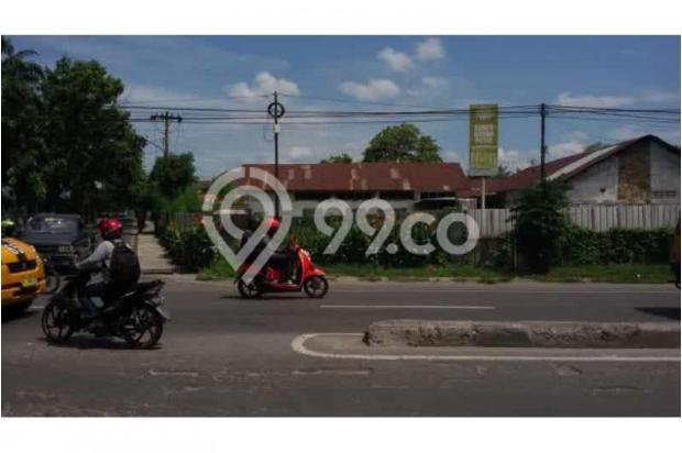 Disewa Tanah dan Bangunan di Gatot Subroto KM 7,5 6932363