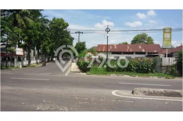 Disewa Tanah dan Bangunan di Gatot Subroto KM 7,5 6932367