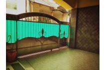 Rumah 2 Lantai Garden di Jl Murai Sukapura