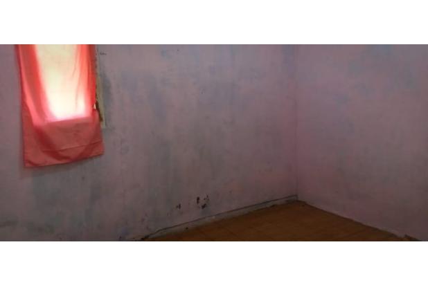 Rp225jt Rumah Dijual