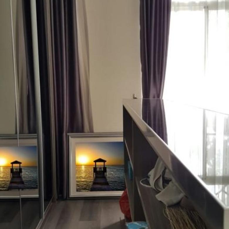 Dijual Rumah Pantai Indah Kapuk Garden House 8x17 Furnished