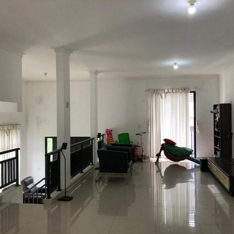 Rumah di Lebak Bulus, Jakarta Selatan ~ Bonavista Residence