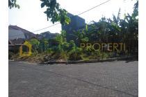 Dijual Tanah Posisi Hoek 5 Juta/m2 Daerah Riverside, Blimbing