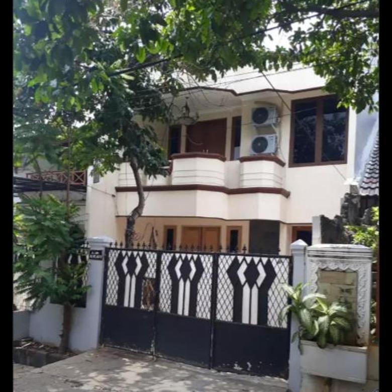 Rumah minimalis Setrategis dekat tol becakayu pondok kelapa