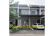 Dijual Rumah Baru SHM Residence One Serpong BSD City 64/75 - R1700