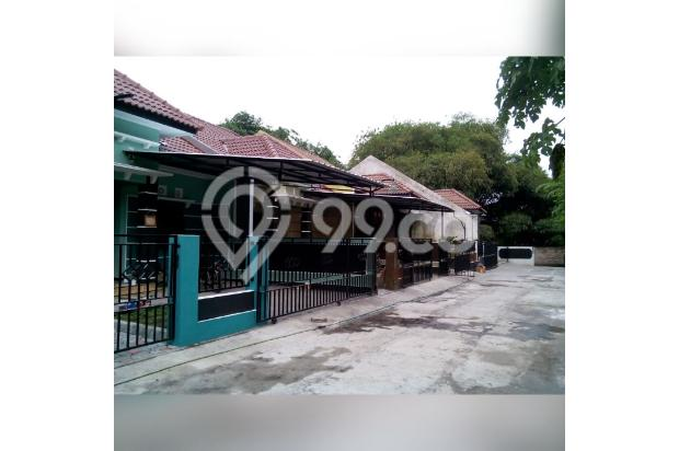 Rumah Cluster 5 Unit Di Utara Condongcatur/UGM/UPN/UII 7856787