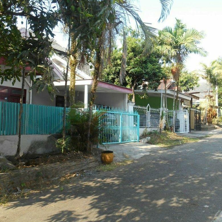 Rumah second murah  kawasan Sengkaling di Taman Embong Anyar 2