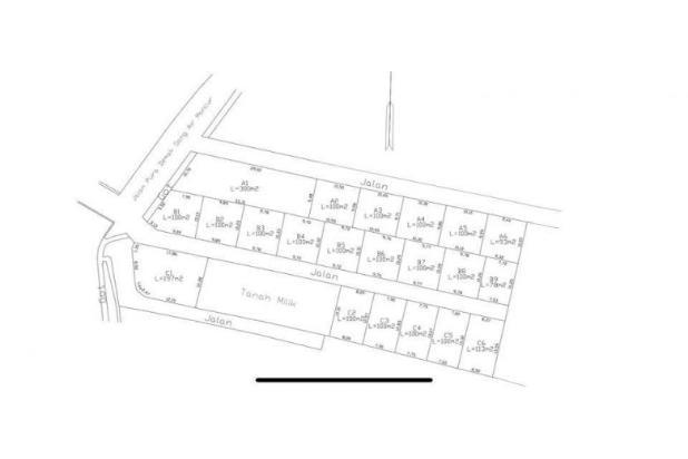 Rp65mily Tanah Dijual