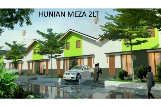 di jual rumah di perumahan daerah ungasan, only available 12 unit 12398241