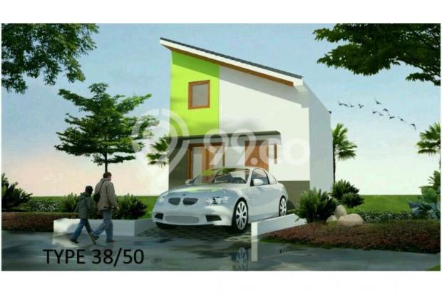 di jual rumah di perumahan daerah ungasan, only available 12 unit 12398244