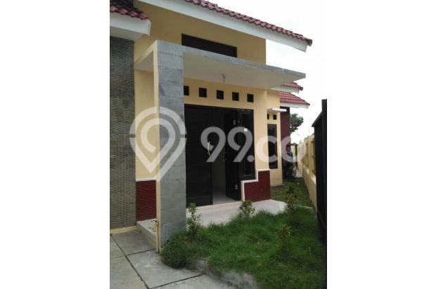 Iklan Rumah 500-Jutaan Dijual di Jl Godan km 9, Termurah Dekat Ringroad 16359387