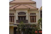 (BD).Rumah Central Park Klampis Regency - Semolowaru nego deal
