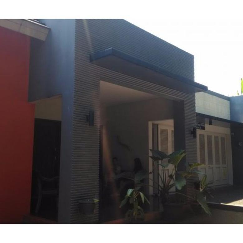 Rumah Bebas Banjir dan Luas  di Semarang Atas daerah Banyumanik Semarang