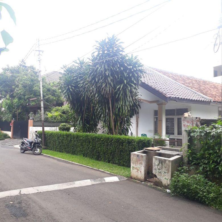 Rumah Siap Huni Jakarta Selatan (RN)