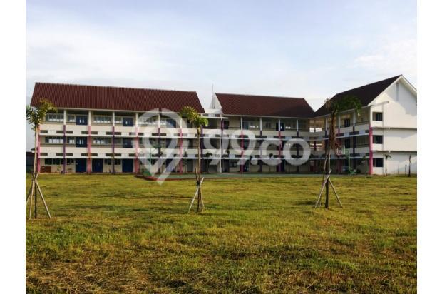 Rumah Modern 2 KT Type 36/90 Citra Indah Cibubur Bogor 2843608