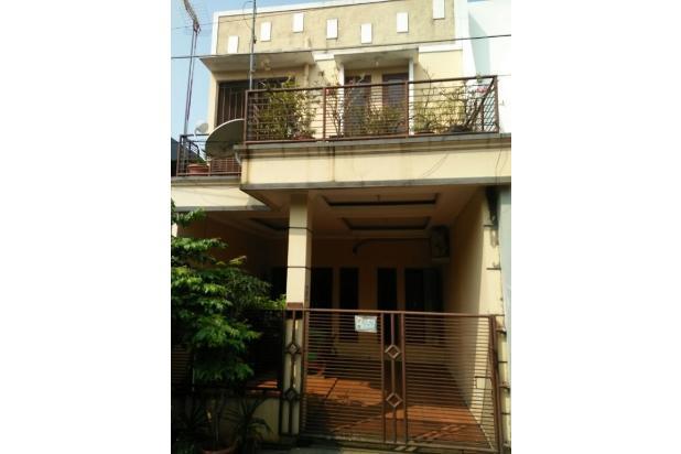 Rumah di kompleks  P dan K jl olahraga Kemanggisan Jakarta  Barat 12672385