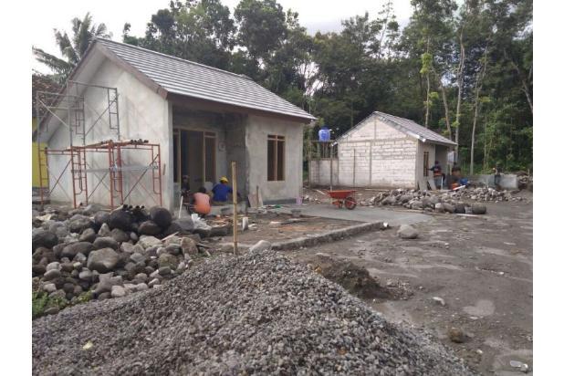 Unit Cluster dekat Ring Road Manisrenggo, Investasi Pasti Untung 16509463