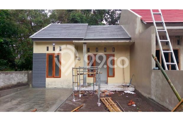 Unit Cluster dekat Ring Road Manisrenggo, Investasi Pasti Untung 16509479