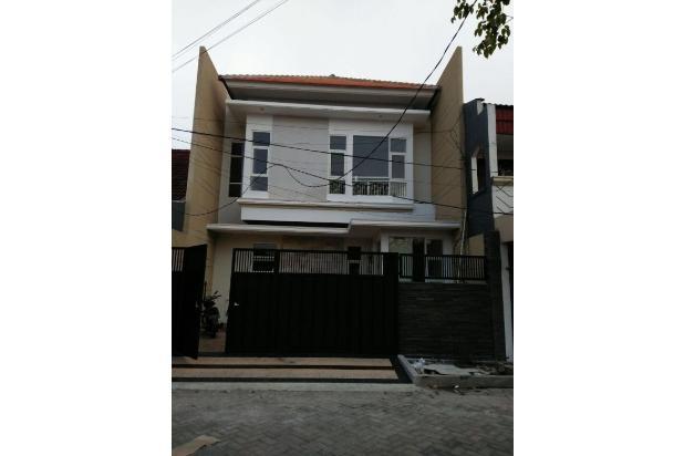 Rumah Baru Gress LOKASI Manyar Rejo,Surat HGB 17994395