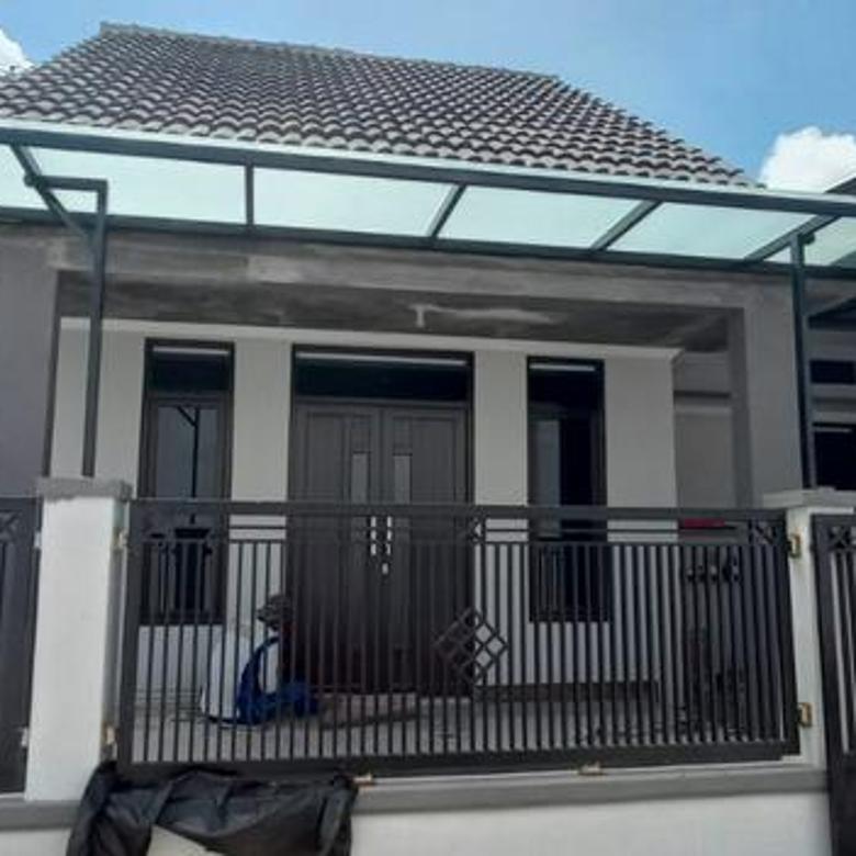 Rumah Mewah 3 kamar Strategis dekat kota bandung 100% bebas banjir