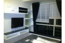 sewa apartemen casa grande murah 2br fully furnish new renov di casablanca