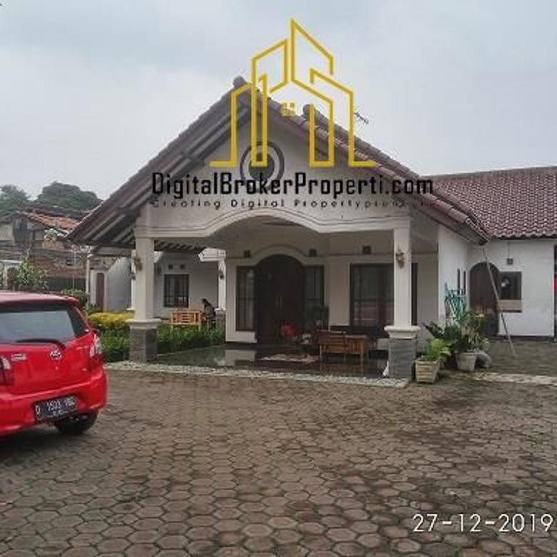 Dijual Rumah Luas Kopo Cilampeni Lanud Sulaeman