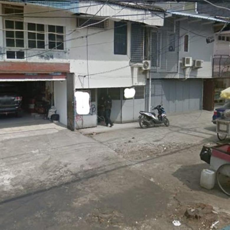 Ruko 2 lantai murah di Taman Cosmos, Jakarta Barat