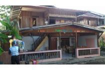 Dijual Rumah Strategis Di Tengah Kota Manado