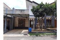 Rumah Minimalis di Bandung City View I (BCV 1 ) Pasir impun