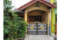 Rumah lokasi strategis di Kota Tangerang