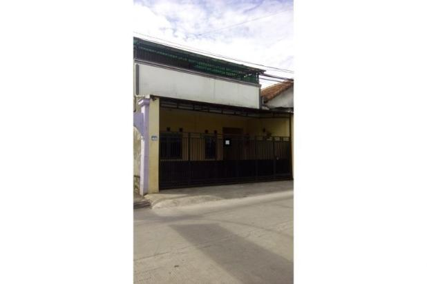 STRATEGIS, RUmah bisa untuk kantor, Bank, Toko dan Bengkel di Cihanjuang 9489980