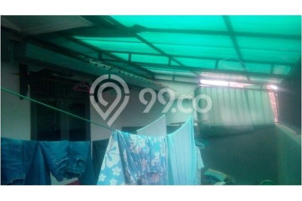 STRATEGIS, RUmah bisa untuk kantor, Bank, Toko dan Bengkel di Cihanjuang 9489982
