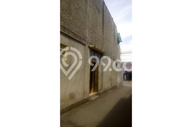 STRATEGIS, RUmah bisa untuk kantor, Bank, Toko dan Bengkel di Cihanjuang 9489984