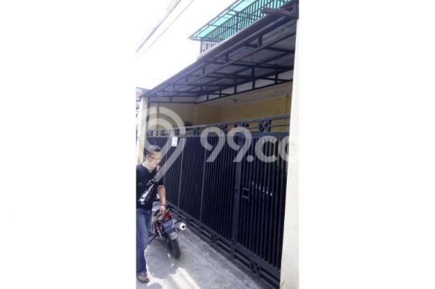 STRATEGIS, RUmah bisa untuk kantor, Bank, Toko dan Bengkel di Cihanjuang 9489985