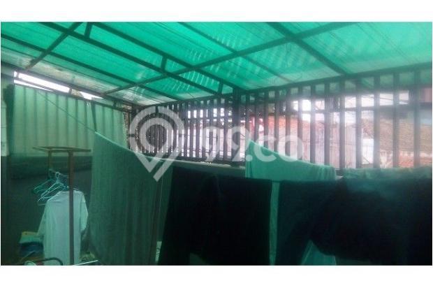 STRATEGIS, RUmah bisa untuk kantor, Bank, Toko dan Bengkel di Cihanjuang 9489989