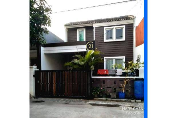 Rp665jt Rumah Dijual