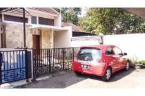 Rumah Dijual di Wedomartani Jogja, Jual Hunian Murah Jogja Dekat SD Model
