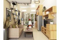 Rumah Gaya Belanda BLOEMENHOF Bandung MURAH DP 20 JUTAAN!!