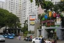 apartemen disewakan kalibata 2 bedroom herbras unfurnish murah