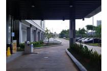 Apartemen Siap Huni Full Furnished 2 KT di Apartemen Emerald Dekat British International School Milik Pribadi