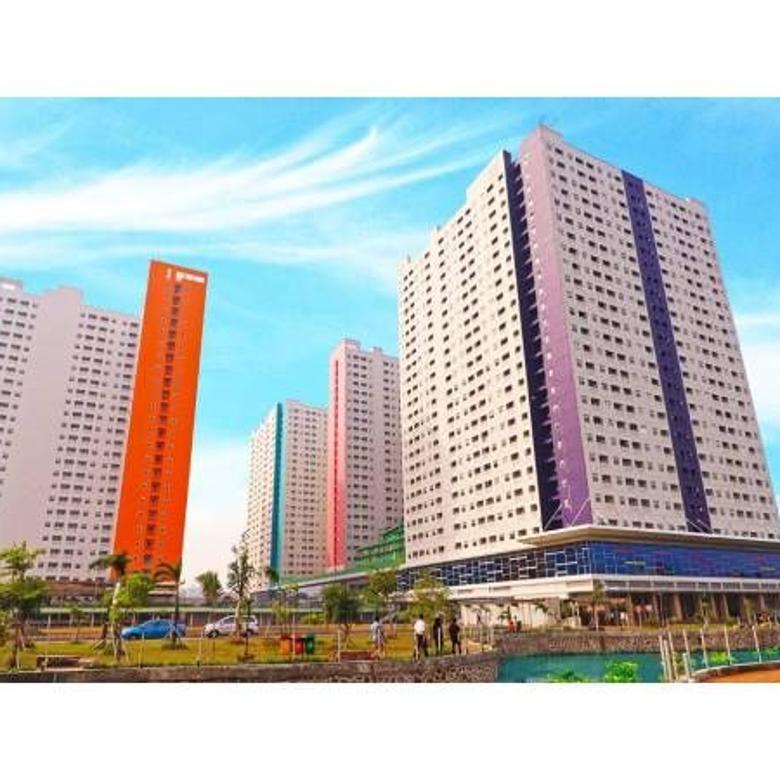 Dijual Apartemen Greenpramukacity Furnished di Jakarta Pusat MD651