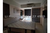 DISEWAKAN Pinnacle Apartment, Pandanaran, Tengah Kota, Semarang, Rp 60jt/th