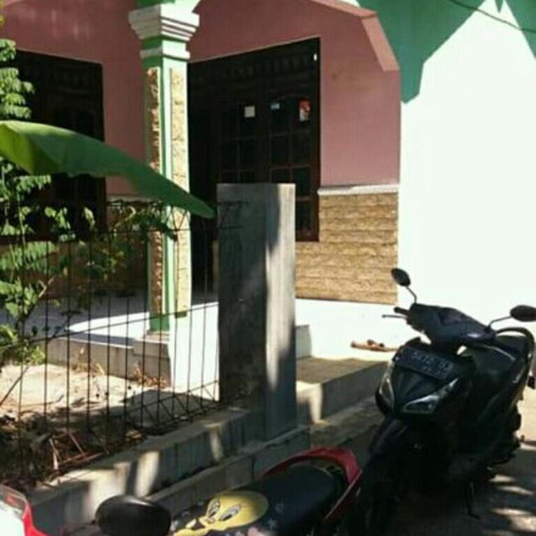Rumah Lt 105m² Karangdowo klaten Jawatengah