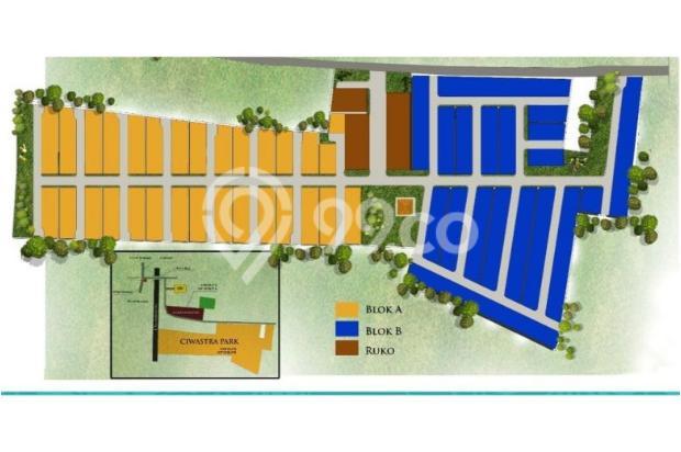 Launching Rumah Dp 20 Jt Ciwastra Derwati Margacinta Bandung 12398522