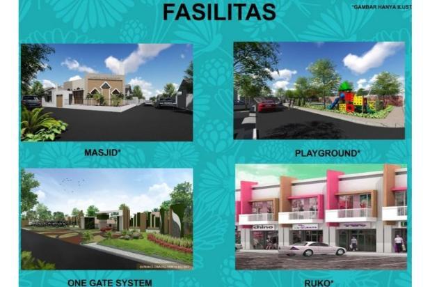 Launching Rumah Dp 20 Jt Ciwastra Derwati Margacinta Bandung 12398524