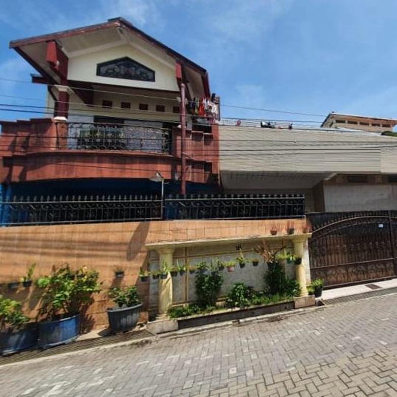 Rumah Aman Dan Nyaman Di Jl. Kijang II, Semarang