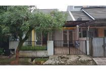 Rumah SHM Renov Bagus, Nyaman & Asri di Villa Melati Mas Serpong